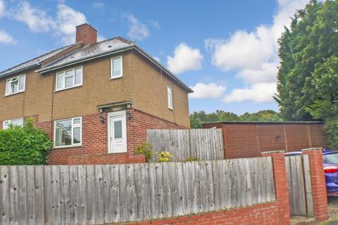 2 bedroom semi-detached house for sale - Castle Road, Prudhoe, NE42