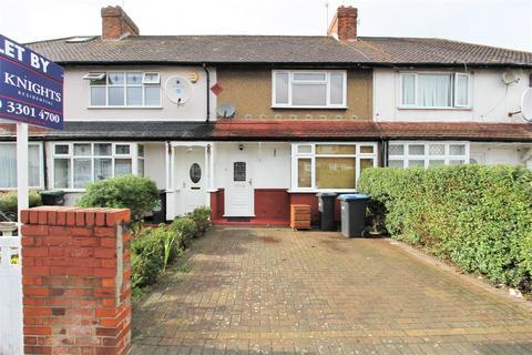 2 bedroom house to rent - Marlborough Road , London, N9