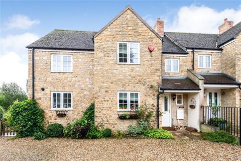 4 bedroom semi-detached house for sale - Newtown, Milborne Port, Sherborne, Somerset, DT9