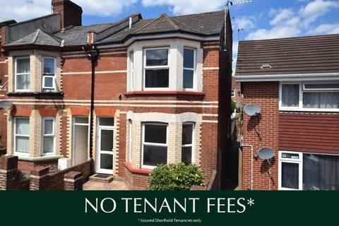4 bedroom end of terrace house to rent - Exeter, Devon