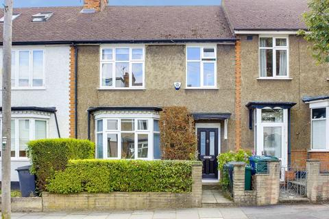 3 bedroom terraced house for sale - Leopold Road, London