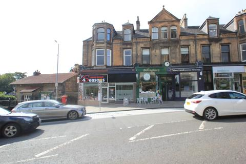 Retail property (high street) to rent - Kirkintilloch Road, Lenzie, Glasgow