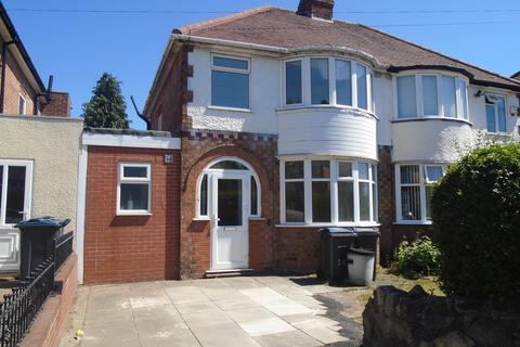 3 bedroom semi-detached house - Herondale Road, Yardley