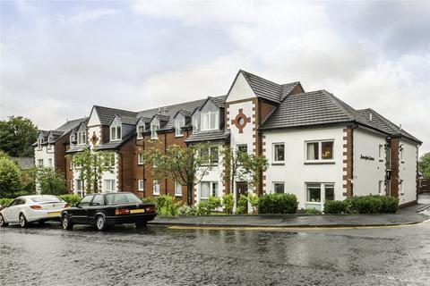 1 bedroom apartment for sale - Flat 38 Homeglen House, Maryville Avenue, Giffnock, Glasgow