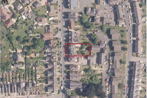 Residential development for sale - Trent House, 42, Newport Road, Cowes, Isle of Wight PO31 7PW