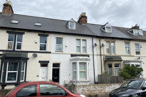 5 bedroom terraced house for sale - Rothbury Terrace, Heaton, Newcastle Upon Tyne, Tyne & Wear