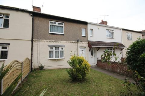 2 bedroom terraced house for sale - Coombe Avenue, Binley, Coventry