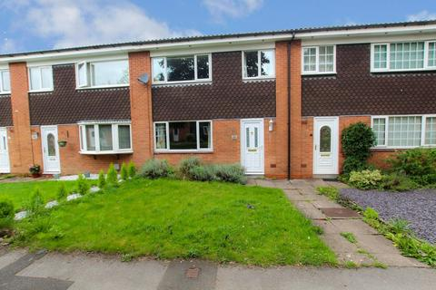 3 bedroom terraced house for sale - Whitnash Close, Balsall Common, Coventry
