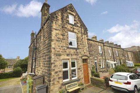 2 bedroom terraced house for sale - Victoria Terrace, Guiseley, Leeds, West Yorkshire
