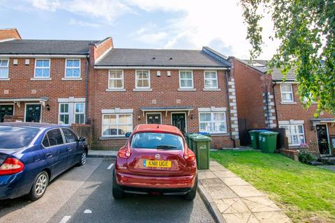 2 bedroom terraced house for sale - Kendall Road, Shooters Hill/Blackheath Borders