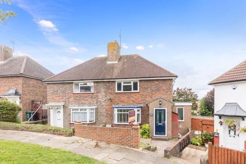 3 bedroom semi-detached house for sale - Warmdene Close, Brighton