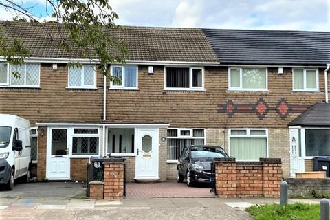 3 bedroom terraced house for sale - Druids Lane , Kings Norton, Birmingham