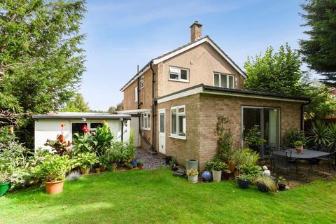 3 bedroom detached house to rent - Dale Close, Sunningdale, Berkshire