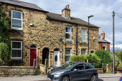 2 bedroom terraced house to rent - Carr Road, Walkley, Sheffield