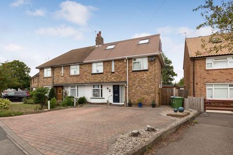 4 bedroom semi-detached house for sale - Eynsford Crescent, Bexley