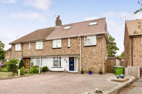 4 bedroom semi-detached house for sale - Eynsford Crescent, Bexley