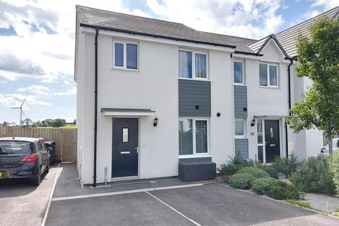 3 bedroom end of terrace house for sale - Launceston, Cornwall