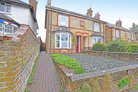 3 bedroom semi-detached house for sale - Loose Road, Loose, Maidstone ME15