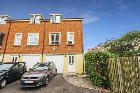 3 bedroom end of terrace house for sale - Old Pooles Yard, Brislington