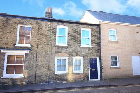 2 bedroom terraced house for sale - Trafalgar Street, Cambridge, CB4