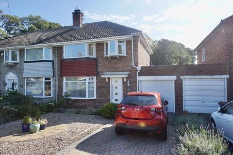3 bedroom semi-detached house for sale - Forest Hall Road, Forest Hall