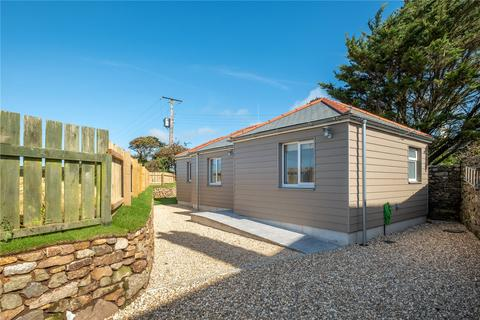 1 bedroom bungalow for sale - Fore Street, Madron, TR20