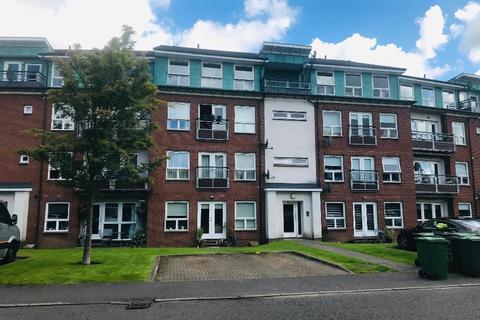2 bedroom flat for sale - 44 Strathblane Gardens, Anniesland, GLASGOW, G13 1BX