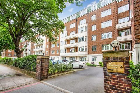Studio to rent - Pembroke Road, LONDON, W8 6DW