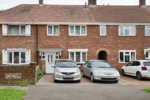 3 bedroom terraced house for sale - Boundary Road, Bursledon, Southampton, SO31 8DS
