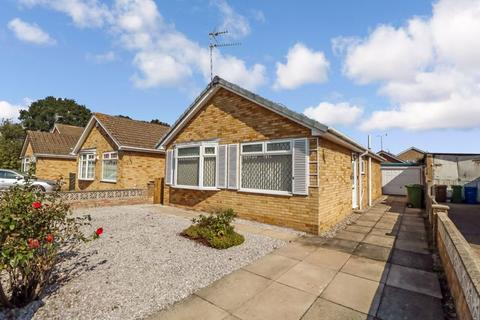 2 bedroom detached bungalow for sale - Oakwood Close, Maplewood Avenue, Hull, HU5 5YG