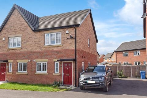 2 bedroom semi-detached house for sale - Page Lane, Widnes
