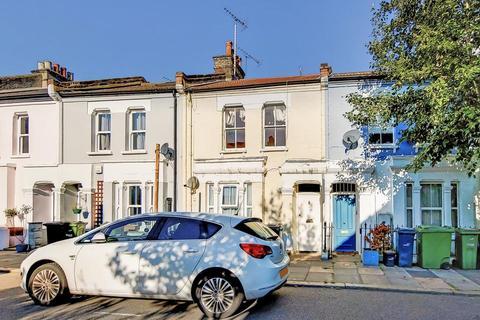 1 bedroom flat for sale - Crimsworth Road, London SW8