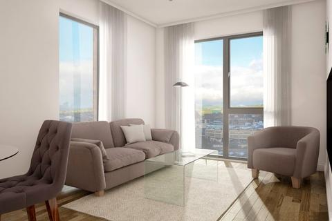 2 bedroom apartment for sale - Eyre Street, Sheffield, S1