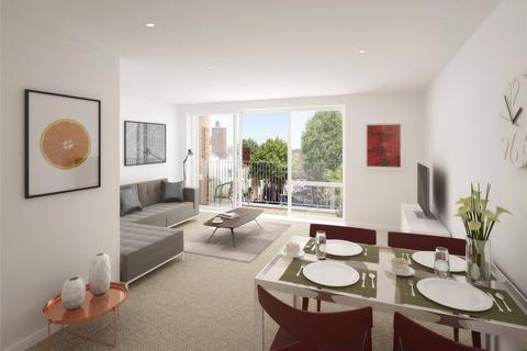 1 bedroom apartment for sale - Eyre Street, Sheffield, S1