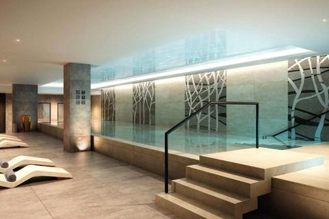 2 bedroom apartment for sale - Keybridge Lofts, Exchange Gardens, London, SW8
