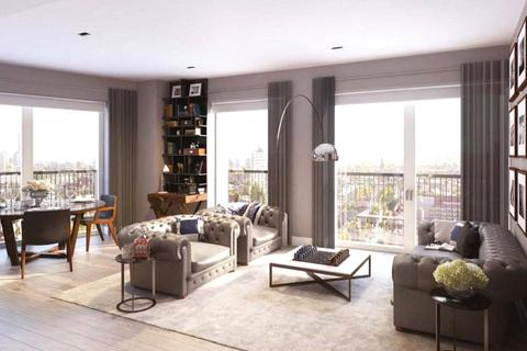 2 bedroom apartment for sale - Keybridge Lofts, Exchange Gardens, London, SW8