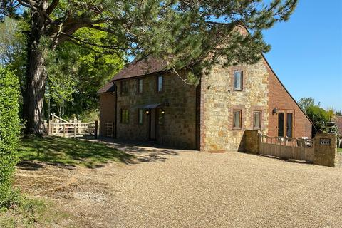 4 bedroom detached house to rent - Pricketts Hatch, Nether Lane, Nutley, East Sussex