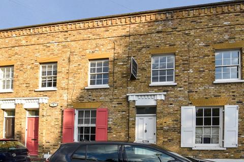4 bedroom terraced house for sale - Pages Walk, Bermondsey SE1