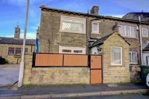 2 bedroom end of terrace house for sale - Chapel Lane, Queensbury, Bradford, BD13