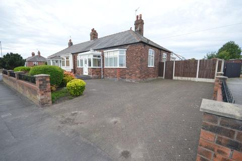 3 bedroom semi-detached bungalow for sale - Barrows Green Lane, Widnes