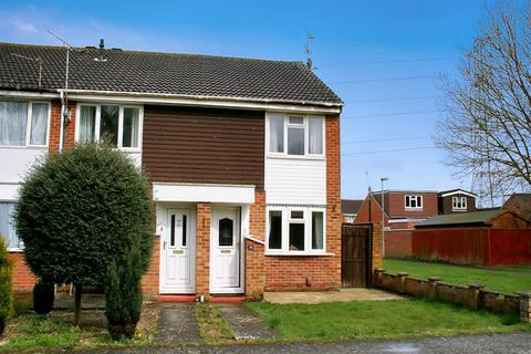 2 bedroom house to rent - Upper Abbotts Hill, ,