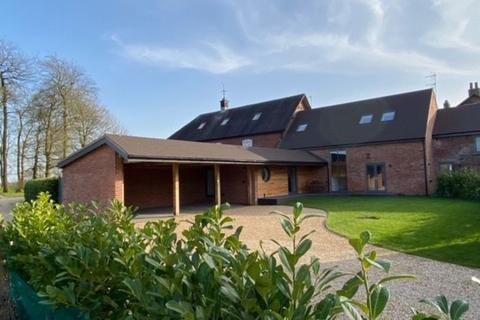 5 bedroom barn conversion for sale - Caverswall Lane, Caverswall