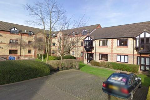 2 bedroom apartment for sale - 32 Longworth Close, Banbury