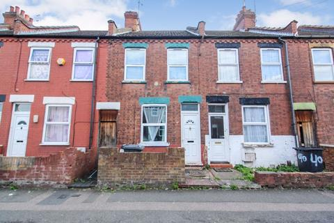 2 bedroom terraced house for sale - Clifton Road, Luton