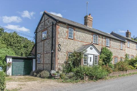 3 bedroom cottage for sale - Whitchurch, Hampshire RG28