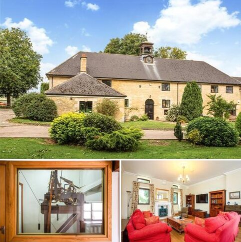 4 bedroom character property for sale - Stocken Hall Mews, Stretton, Oakham, Rutland, LE15