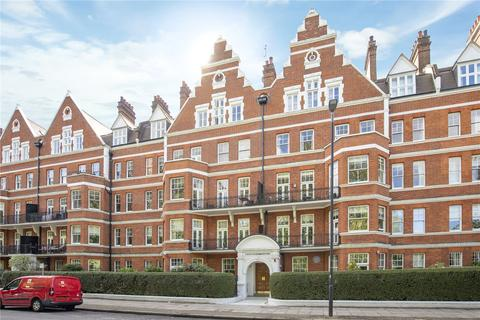 1 bedroom flat for sale - Overstrand Mansions, Prince of Wales Drive, London, SW11