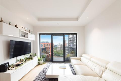 1 bedroom flat for sale - Grantham House, 46 Botanic Square, London, E14