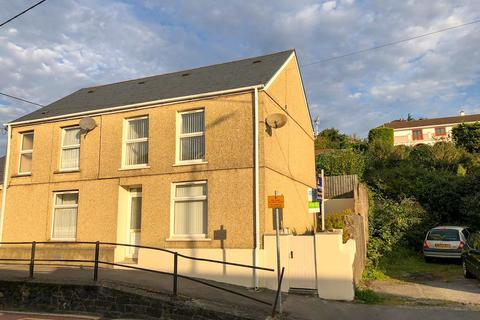 3 bedroom semi-detached house for sale - Iscoed Road, Pontarddulais, Swansea, SA4
