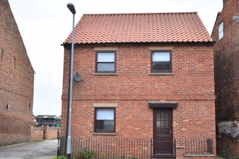 2 bedroom house to rent - PARLIAMENT STREET, NEWARK